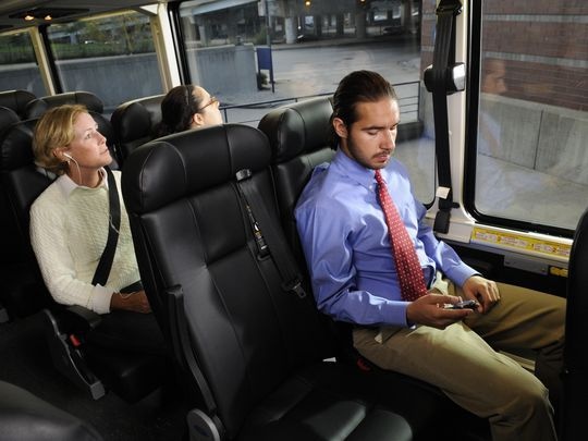 5 foolproof ways to get a seat alone on the greyhound bus